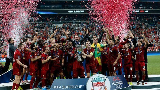 نادي - ليفربول