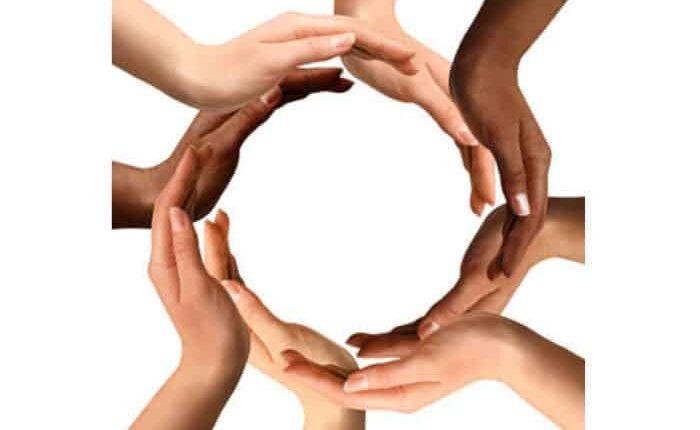 تقرير عن التعاون في المجتمع ميداني