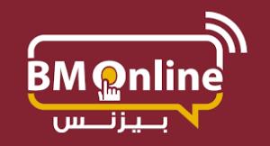 banque misr online